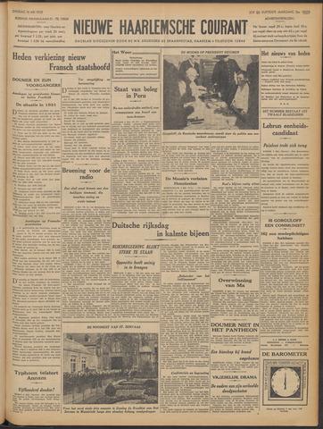 Nieuwe Haarlemsche Courant 1932-05-10