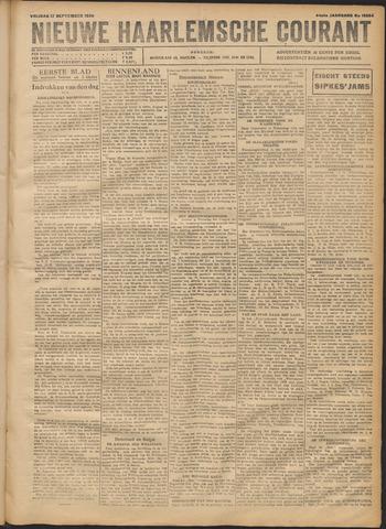 Nieuwe Haarlemsche Courant 1920-09-17