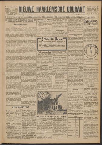 Nieuwe Haarlemsche Courant 1925-03-07