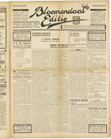 Bloemendaal's Editie 1929-04-13