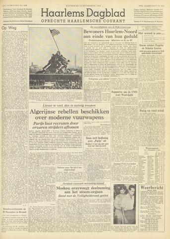 Haarlem's Dagblad 1954-11-13