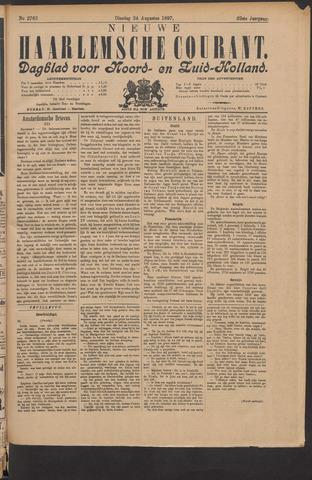 Nieuwe Haarlemsche Courant 1897-08-24