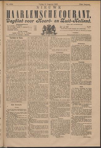Nieuwe Haarlemsche Courant 1900-08-10