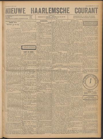Nieuwe Haarlemsche Courant 1922-05-23