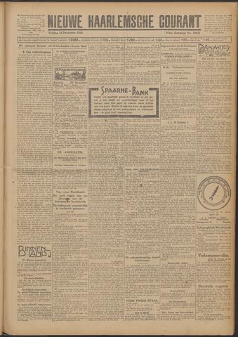 Nieuwe Haarlemsche Courant 1924-12-19