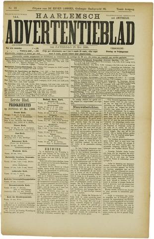 Haarlemsch Advertentieblad 1888-05-26