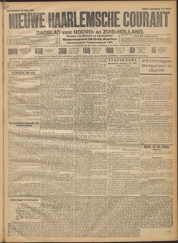 Nieuwe Haarlemsche Courant 1914-05-23