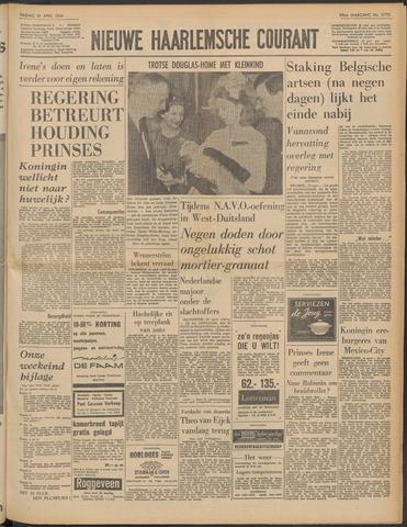 Nieuwe Haarlemsche Courant 1964-04-10