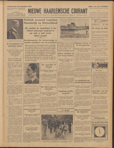 Nieuwe Haarlemsche Courant 1936-07-12