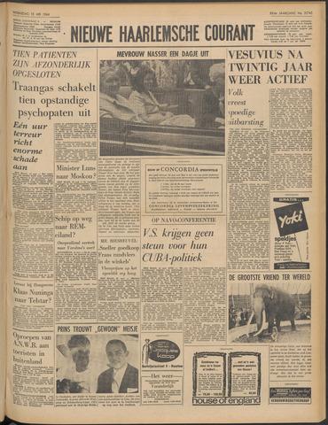 Nieuwe Haarlemsche Courant 1964-05-13