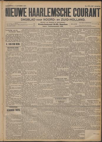 Nieuwe Haarlemsche Courant 1907-10-17