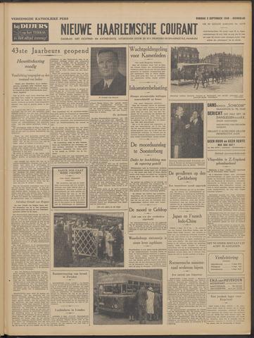 Nieuwe Haarlemsche Courant 1940-09-03