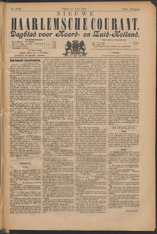 Nieuwe Haarlemsche Courant 1899-04-21