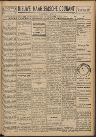 Nieuwe Haarlemsche Courant 1929-06-06