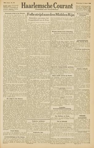 Haarlemsche Courant 1945-03-21