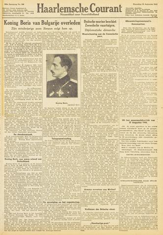 Haarlemsche Courant 1943-08-30