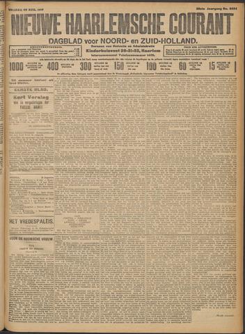 Nieuwe Haarlemsche Courant 1913-08-29