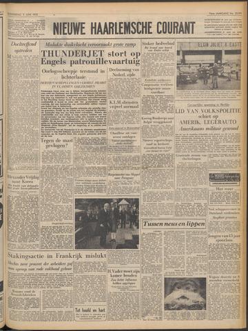 Nieuwe Haarlemsche Courant 1952-06-05