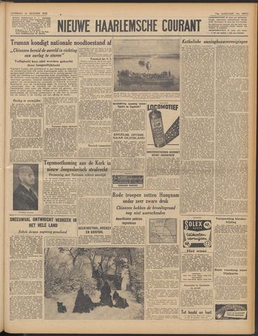 Nieuwe Haarlemsche Courant 1950-12-16