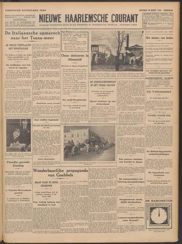 Nieuwe Haarlemsche Courant 1936-03-28