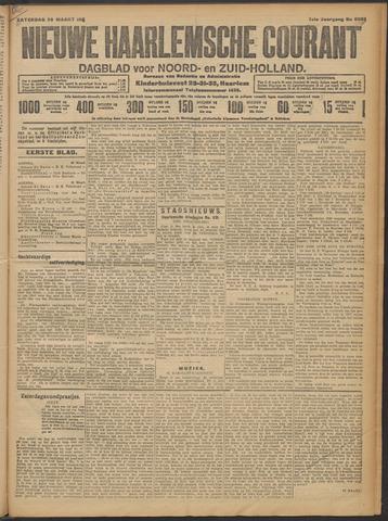 Nieuwe Haarlemsche Courant 1913-03-29