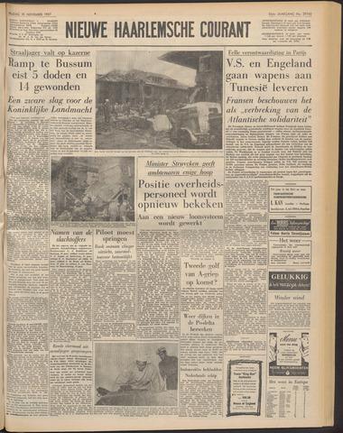 Nieuwe Haarlemsche Courant 1957-11-15
