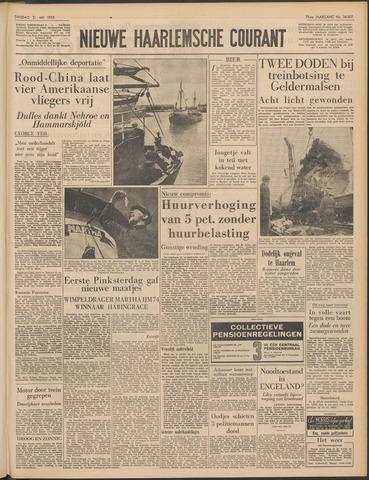 Nieuwe Haarlemsche Courant 1955-05-31