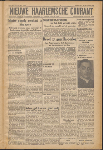Nieuwe Haarlemsche Courant 1945-10-15
