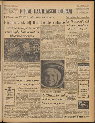 Nieuwe Haarlemsche Courant 1963-06-17