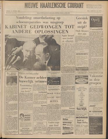 Nieuwe Haarlemsche Courant 1965-10-15