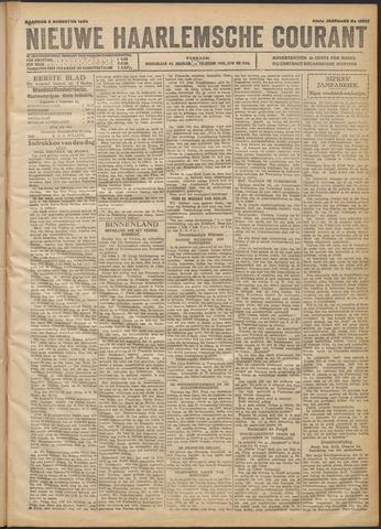 Nieuwe Haarlemsche Courant 1920-08-02