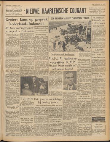 Nieuwe Haarlemsche Courant 1962-03-05