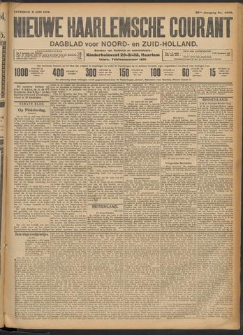 Nieuwe Haarlemsche Courant 1908-06-06
