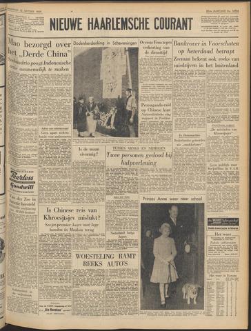 Nieuwe Haarlemsche Courant 1959-10-12