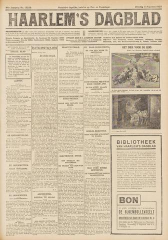 Haarlem's Dagblad 1926-08-03