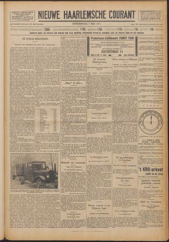 Nieuwe Haarlemsche Courant 1931-05-07