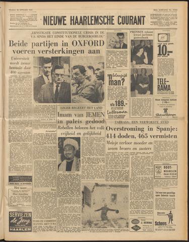 Nieuwe Haarlemsche Courant 1962-09-28
