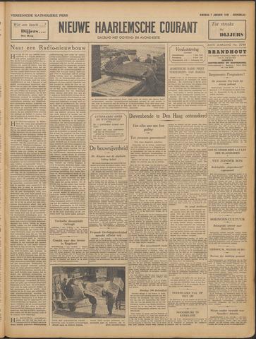 Nieuwe Haarlemsche Courant 1941-01-07