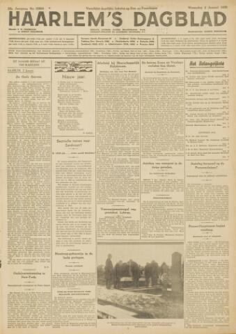 Haarlem's Dagblad 1935