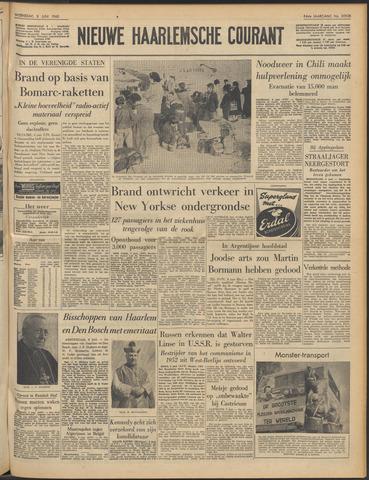 Nieuwe Haarlemsche Courant 1960-06-08