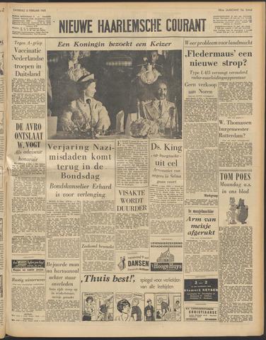 Nieuwe Haarlemsche Courant 1965-02-06
