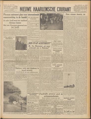 Nieuwe Haarlemsche Courant 1950-06-23