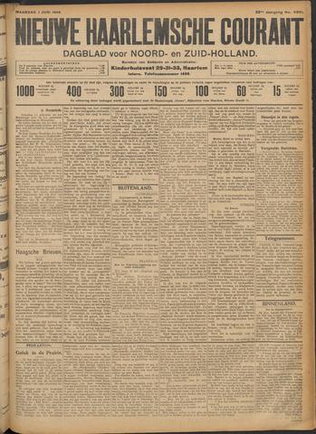 Nieuwe Haarlemsche Courant 1908-06-01