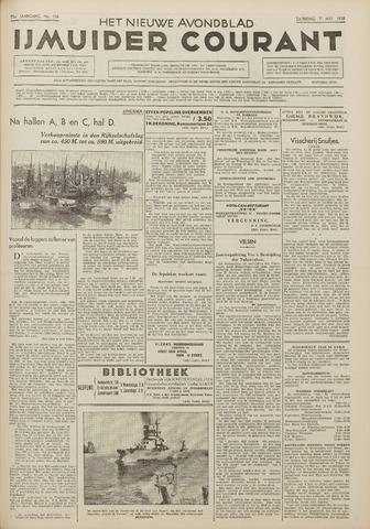 IJmuider Courant 1938-05-07