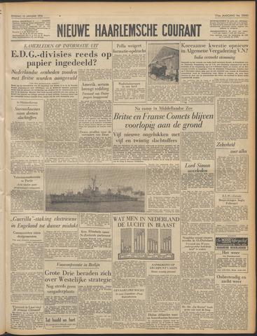 Nieuwe Haarlemsche Courant 1954-01-12