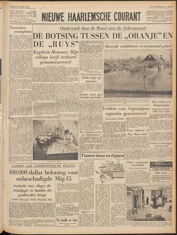 Nieuwe Haarlemsche Courant 1953-04-28