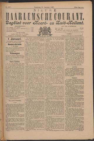 Nieuwe Haarlemsche Courant 1897-12-30