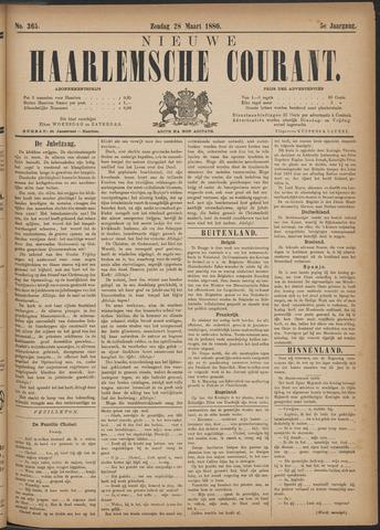 Nieuwe Haarlemsche Courant 1880-03-28