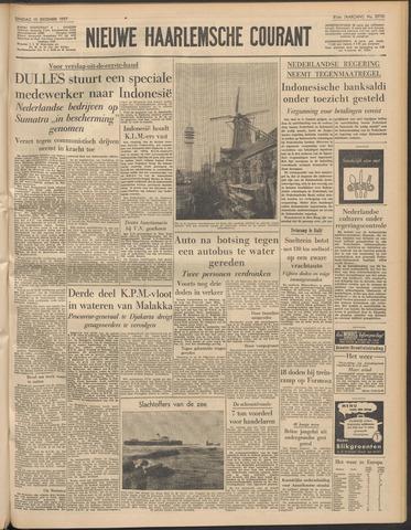 Nieuwe Haarlemsche Courant 1957-12-10