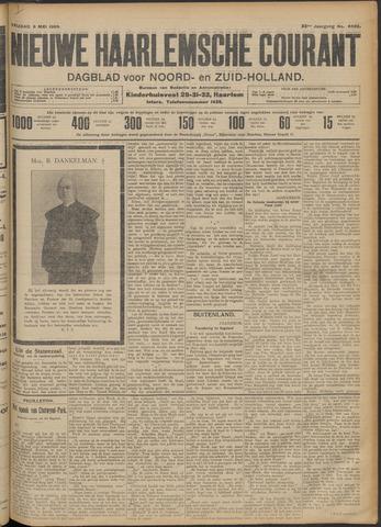 Nieuwe Haarlemsche Courant 1908-05-08